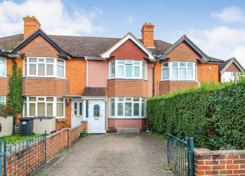 Thumbnail 2 bed terraced house for sale in Northfield Road, Thatcham