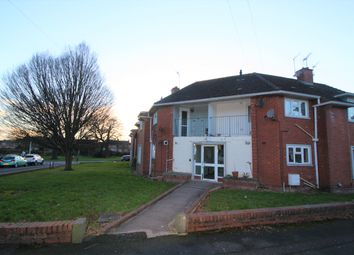 Thumbnail 1 bed flat for sale in Mount Wear Square, Exeter