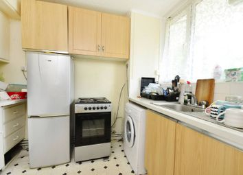 Thumbnail 3 bed flat to rent in Ibsley Gardens, Roehampton
