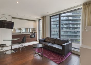 Thumbnail 1 bedroom flat for sale in Baltimore Wharf, North Boulevard, Canary Wharf