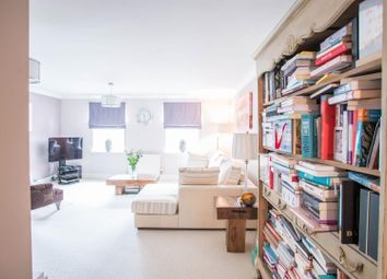 Thumbnail 2 bed flat for sale in Kipling Close, Warley, Brentwood