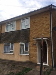 Thumbnail 2 bed flat to rent in Kinfauns Road, Goodmayes Ilford