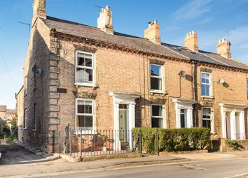 Thumbnail 3 bed property for sale in Chapmangate, Pocklington, York