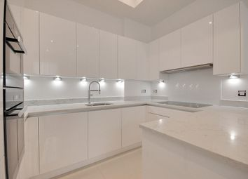 Thumbnail 1 bedroom flat to rent in Palace Wharf, Rainville Road, Hammersmith