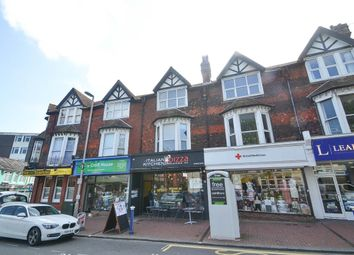 2 bed flat for sale in Grove Road, Eastbourne BN21