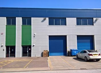 Thumbnail Light industrial to let in Unit 4 Chancerygate Business Centre, Tallon Road, Hutton, Brentwood, Essex