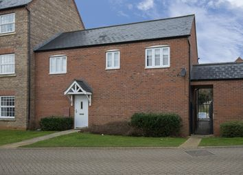 Thumbnail 1 bed flat to rent in Meadowsweet Way, Banbury
