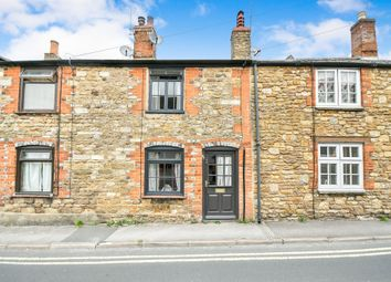 Thumbnail 2 bed terraced house for sale in Ferndale Street, Faringdon