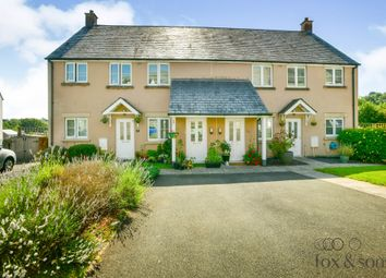 Thumbnail Flat for sale in Grassmere Way, Pillmere, Saltash