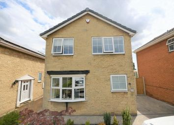 Thumbnail 4 bed detached house for sale in 9 Sandholme Drive, Ossett
