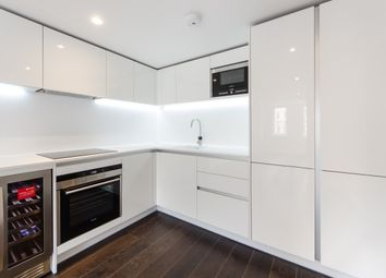 Thumbnail 1 bed flat to rent in Eagle Point, City Road