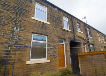 Thumbnail 2 bedroom terraced house to rent in Ingleby Place, Bradford