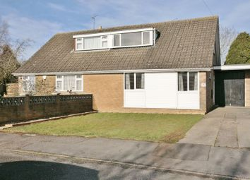 Thumbnail 3 bed semi-detached house for sale in Rookery Close, Bodicote, Banbury