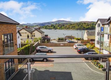 Thumbnail 2 bed flat for sale in Pentywyn Road, Deganwy, Conwy