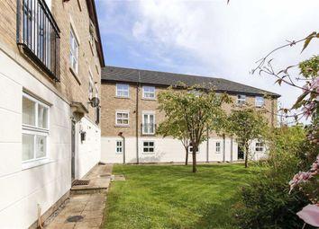 Thumbnail 2 bedroom flat for sale in Kirkwood Grove, Medbourne, Milton Keynes, Bucks
