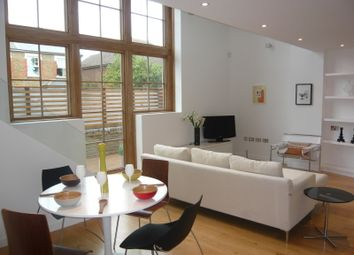 Thumbnail 1 bed flat to rent in Cardinal Road, Feltham