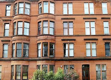 Thumbnail 2 bed flat to rent in 25 Highburgh Road, Dowanhill