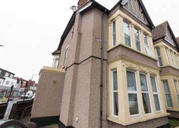 Thumbnail 1 bedroom flat to rent in London Road, Westcliff-On-Sea