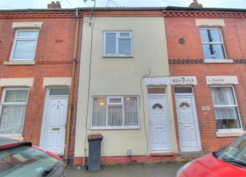 2 bed terraced house for sale in Melbourne Street, Coalville LE67