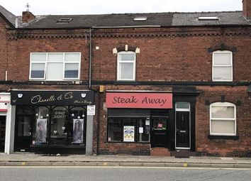 Thumbnail Retail premises to let in 100 Wigan Lane, Wigan