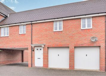 Thumbnail 2 bed terraced house for sale in Robinson Road, Wootton, Oxford