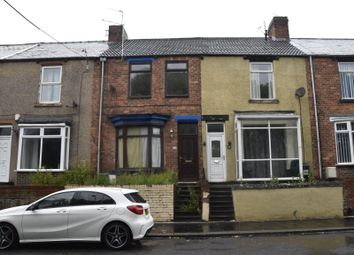 Thumbnail 3 bed terraced house for sale in 10 Ferversham Terrace, Ferryhill, County Durham
