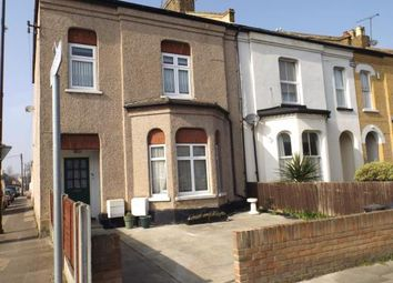 Thumbnail 2 bedroom flat for sale in Shoeburyness, Southend-On-Sea, Essex