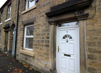 Thumbnail 2 bed terraced house for sale in Surrey Street, Glossop, Derbyshire