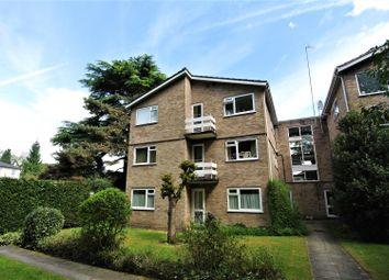 Thumbnail 1 bedroom flat to rent in Coniston Court, Weybridge