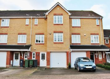 Thumbnail 3 bed terraced house for sale in Ffordd Daniel Lewis, St Mellons, Cardiff
