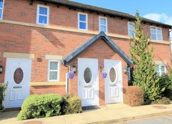 Thumbnail 2 bed duplex for sale in Lotus Court, Oulton Road, Stone