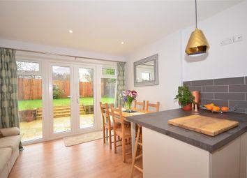 Thumbnail 3 bed detached house for sale in Little Bridges Close, Southwater, West Sussex