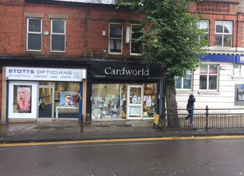 Retail premises for sale in Arrandale Court, Crofts Bank Road, Urmston, Manchester M41
