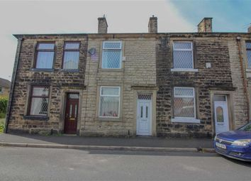 Thumbnail 2 bed terraced house to rent in Goodlad Street, Bury, Greater Manchester