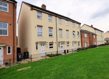 Thumbnail 5 bed semi-detached house for sale in Buckenham Walk Kingsway, Quedgeley, Gloucester
