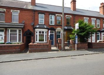 Thumbnail 2 bedroom terraced house for sale in Halesowen Road, Cradley Heath, West Midlands