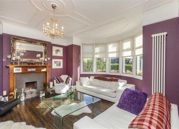 Thumbnail 4 bed semi-detached house for sale in Wolves Lane, London