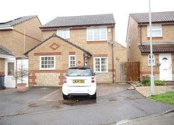 Thumbnail 3 bed detached house to rent in Stanley Close, Bridgwater