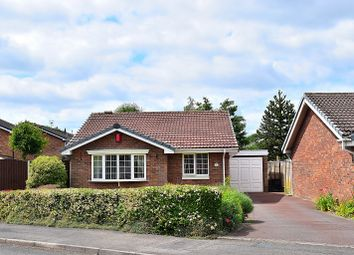 Thumbnail 2 bed detached bungalow for sale in Timor Grove, Trentham, Stoke On Trent