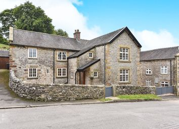 Thumbnail 4 bed property for sale in Hall Bank, Hartington, Buxton