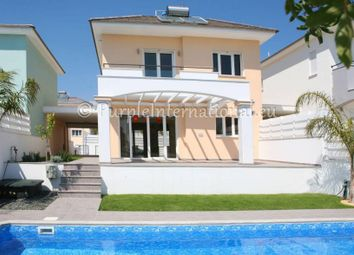 Thumbnail Villa for sale in Pareklisia, Cyprus