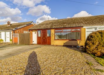 Thumbnail 4 bed semi-detached bungalow for sale in Ellesmere Road, Wigan, Greater Manchester
