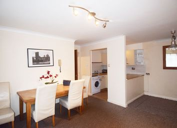 Thumbnail 1 bed flat to rent in Allington Close, London