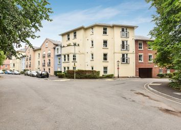 Thumbnail 2 bed flat for sale in Winton Close, Winchester