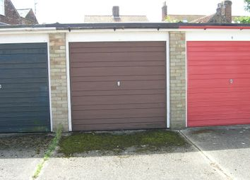 Thumbnail Parking/garage to rent in Garage 10, Hotson Road, Southwold