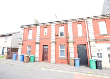 Thumbnail 2 bed flat for sale in School Street, Cowdenbeath