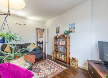 Thumbnail 1 bed flat for sale in Effra Court, Brixton Hill