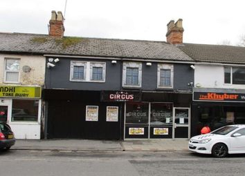 Thumbnail Pub/bar to let in Victoria Road, Swindon
