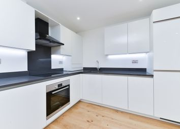 Thumbnail 2 bed flat to rent in Alpha House, Tyssen Street, London
