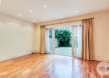 Thumbnail 3 bedroom terraced house to rent in Greencroft Gardens, South Hampstead